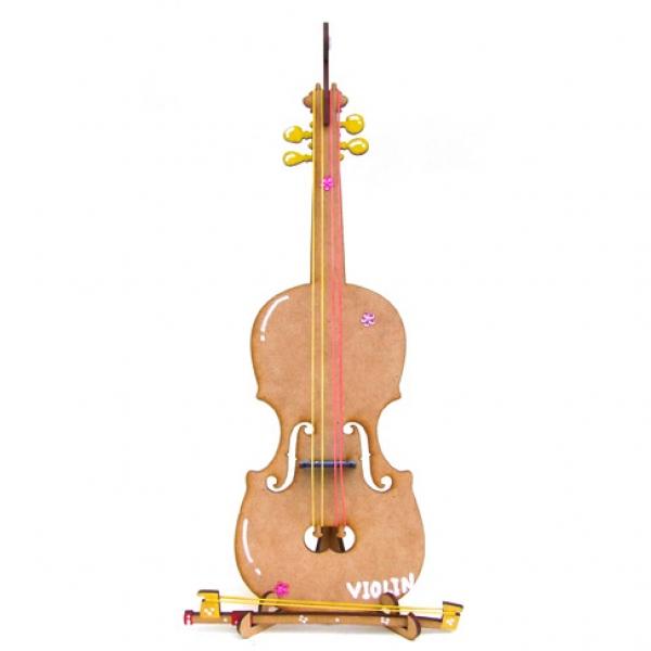 악기만들기_바이올린