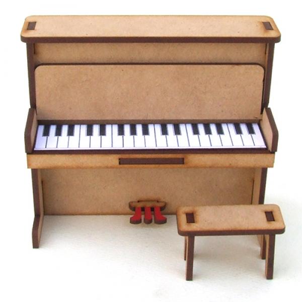 미니어처_피아노