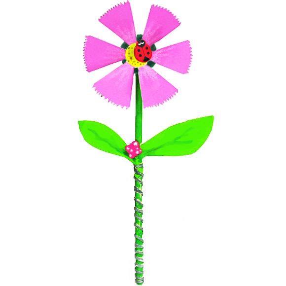 바람개비꽃