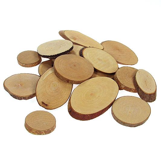 천연나무조각 그리기나무_소 1kg
