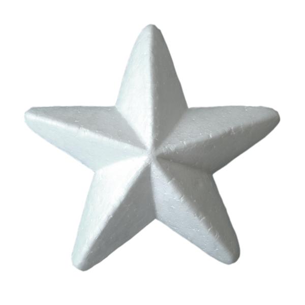 스티로폼_별