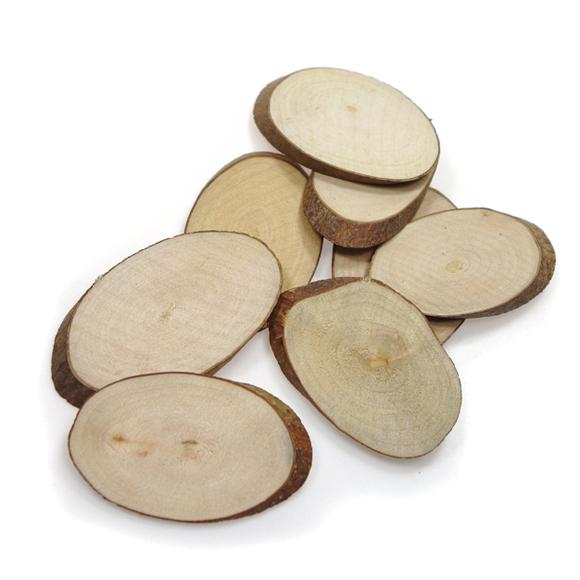 천연나무조각 그리기나무_중 1kg